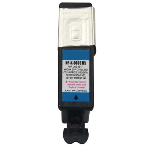 Kodak 30XL - Compatible BLACK Ink Cartridge 1550532 High Yield