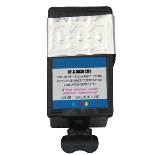 Kodak 30XL - Compatible COLOR Ink Cartridge 1341080 High Yield