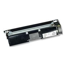 2400W MAGICOLOR - 1710587-004 - Konica Minolta Toner BLACK COMPATIBLE 4.5K HIGH CAP