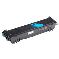 EPL-6200 - EPSON 6K (1350W EPSON DEDICATED CHIP) PAGE YIELD BLACK COMPATIBLE TONER CARTRIDGE