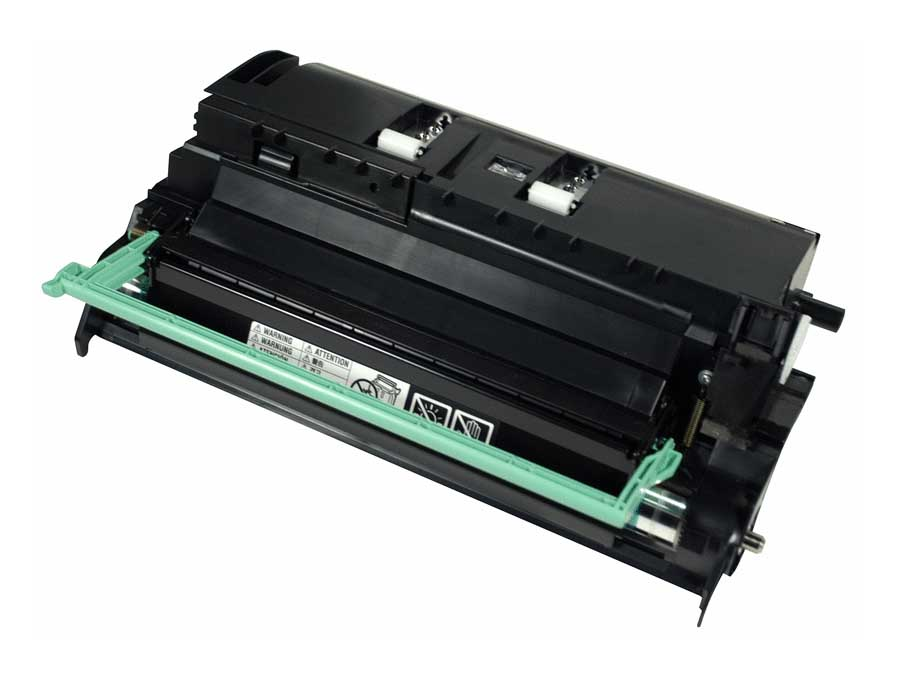 1710591-001 - KONICA MINOLTA DRUM FOR 2400W 2430DL 2480MF 2490MF 2500W 2530DL 2550DN D550EN 25