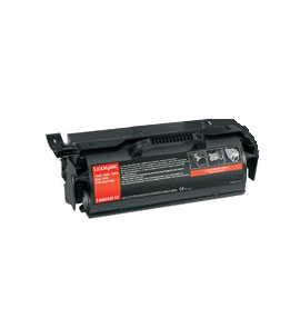 Lexmark T650H11A  25K Yield <B>MICR TONER </B>REMANUFACTURED IN CANADA TONER CARTRIDGE FOR T65