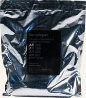 AR-201ND SHARP COMPATIBLE DEVELOPER FOR AR-207 AR-202 AR-162 163 164 201 CLICK HERE