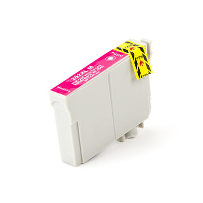Epson 252XL T252XL320 Compatible MAGENTA Cartridge High Yield WF-3620 WF-3640 WF-7110 WF-7610