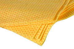 Toner Cloth 5 Pack Yellow